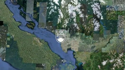 Video: UBC Centre for Interactive Research on Sustainability