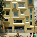Jewel Box In Bangalore / SDeG © SDeG