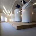 MiNO, Migliarino Hostel / Antonio Ravalli Architetti  Antonio Ravalli Architetti