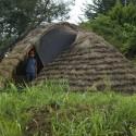Bamboo Structure Project / Pouya Khazaeli Parsa © Pouya Khazaeli Parsa