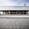 Museum of Contemporary Art / Studio za arhitekturu d.o.o.  Filip Beusan