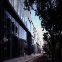 Sanlitun Village North Area East / Beijing Matsubara and Architects  SHU He