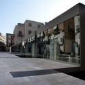 El Claustro Cultural Center / Eneseis Arquitectura (5) Courtesy of Eneseis Arquitectura