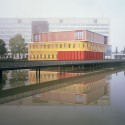 © Courtesy of pvanb architecten