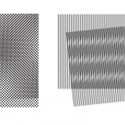 moire effect diagram moire effect diagram