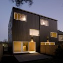 Z-Haus / Atelier Waechter  Stephen Miller