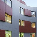 Dalian School / Debbas Architecture  Shu He Photographer