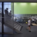 University of Arizona Student Recreation Center Expansion / Sasaki  Timmerman Photography Inc.