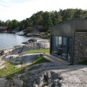 Buholmen Cottage / SKAARA Arkitekter AS © SKAARA Arkitekter AS
