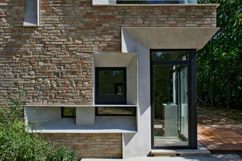 Picture House / Barilari Architteti © Fabio Barilari