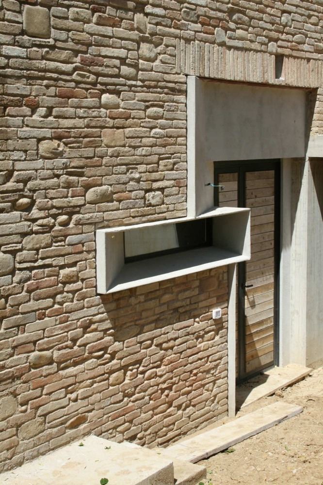 Picture House / Barilari Architteti