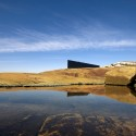 Fogo Island Long Studio - Saunders Architecture  Bent ReneSynnevg