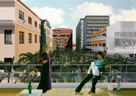 Hortus Conclusus / Point Supreme Architects