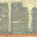 Kowloon Walled City Courtesy of Zoohaus