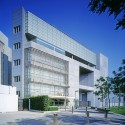 Bangkok University International College and Art Gallery / OFFICE AT Co. © Wison Tungthunya