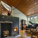 Lakewood House / Centerbrook Architects and Planners © Peter Aaron, Esto