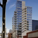 Contemporaine / Perkins & Will © Steinkamp/Ballogg Photography
