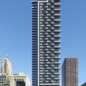 235 Van Buren / Perkins + Will © James Steinkamp, Steinkamp Photography