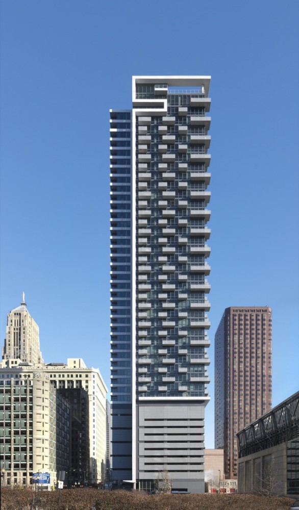 235 Van Buren / Perkins + Will