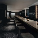 MIXX Bar & Lounge / Curiosity Nacasa & Partners