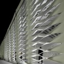 Temporary Structure On Miami Beach / Design Miami/ © Michael Stavaridis