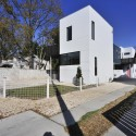 Moonlight Duplex / Salas Design Workshop LLC © Salas Design Workshop LLC