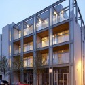 Urban Sandbox / Ranquist Development  Marty Peters