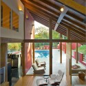 Forest House In Horizonte / David Guerra Architecture And Interior © Jomar Bragança