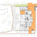 Family and Childhood House plan 02