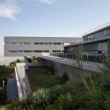 Haifa University Student Center / Chyutin Architects © Amit Giron