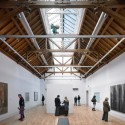 McManus Galleries / Nicholas Vaughan Roberts © Andrew Lee