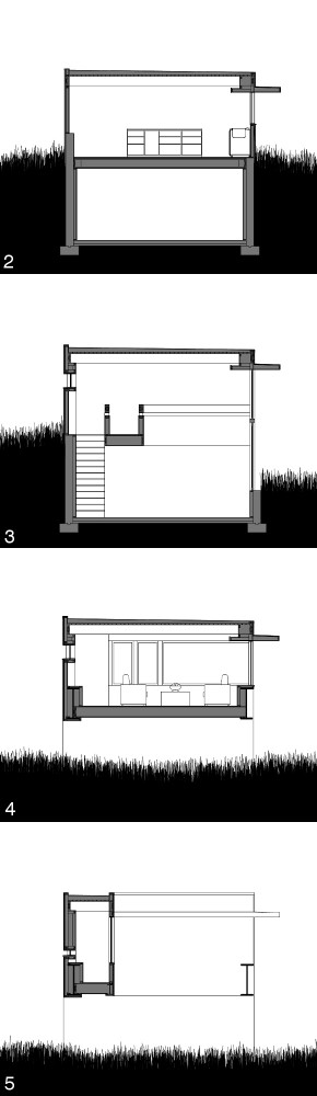 Bridge House / Wilfred John Oskar Armster