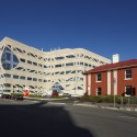 University of Tasmania, School of Medicine / Lyons © Dianna Snape Photography