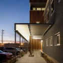 The Finn Lofts / el dorado © Mike Sinclair