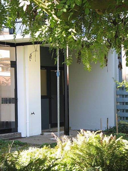 AD Classics: Rietveld Schroder House / Gerrit Rietveld