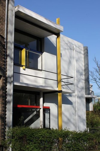 gerrit rietveld architecture - photo #24