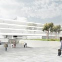 Center for Promotion of Science block render 02