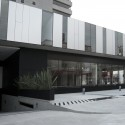 PSJ Sorjuana Square - AS/D Architecture Courtesy of AS/D Architecture