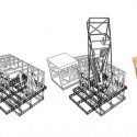 StructuralConcept Courtesy of LMTS Design