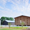 Mason Lane Farm / De Leon & Primmer Architecture Workshop © Roberto de Leon