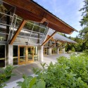 Gleneagles Community Center / Patkau Architects © James Dow / Patkau Architects