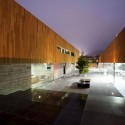 Culinary Art School / Jorge Gracia © Luis Garcia
