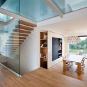 2 Row Houses In Goeblange / Metaform Architects © Steve Troes Fotodesign