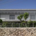 The &quot;Rechter House&quot; / Pitsou Kedem Architects  Amit Geron