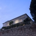 "The ""Rechter House"" / Pitsou Kedem Architects © Amit Geron"