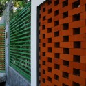 Semi-finished House In Surabaya / noMADen studio © Muhammad Chotob Wibowo & MADcahyo