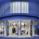 Uniqlo Shanghai / Bohlin Cywinski Jackson © Nácasa and Partners, Inc.