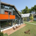 Two Houses In Anixi / React Architects © Elias Handelis