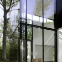 Black White Residence / David Jameson Architect © Paul Warchol Photography