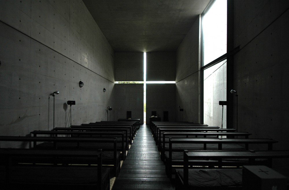 AD Classics: Church of the Light / Tadao Ando